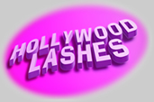 hollywood lashes